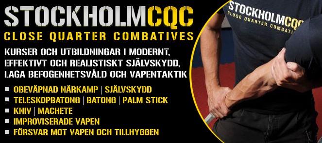 Stockholm CQC